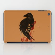 Oh Well, Whatever, Nevermore iPad Case