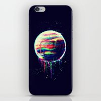 Deliquesce iPhone & iPod Skin