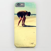 The Artist At Work iPhone 6 Slim Case