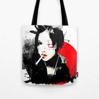 Shiina Ringo - Japanese … Tote Bag