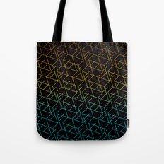 Cube Me Tote Bag
