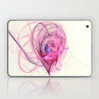 Spinning Top Nebula  Laptop & iPad Skin