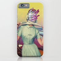 iPhone Cases featuring Bay View by Eugenia Loli