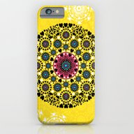 Mandala Vii iPhone 6 Slim Case