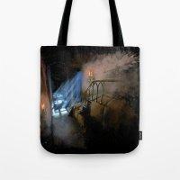 Castlevania: Vampire Var… Tote Bag