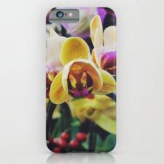ORCHIDS Slim Case iPhone 6s