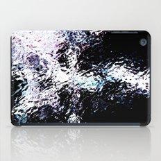 Frozen dancing soul 2 iPad Case