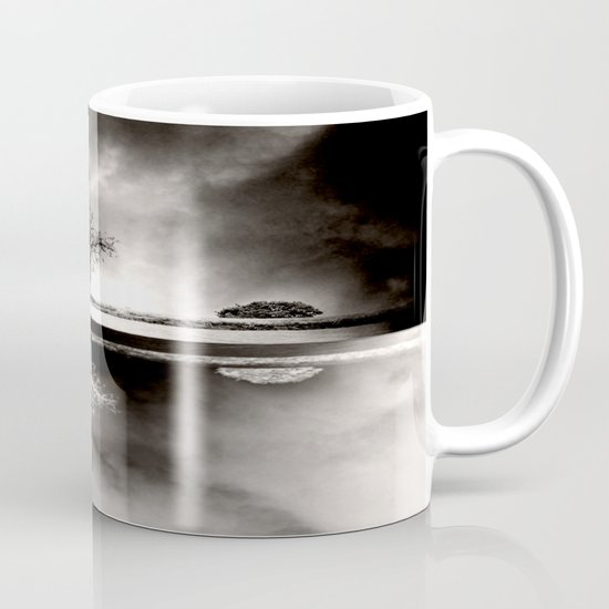 SOLITARY REFLECTION Mug
