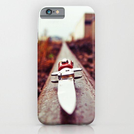 Stiletto aesthetics iPhone & iPod Case