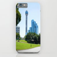 Reunion Tower, Dallas iPhone 6 Slim Case