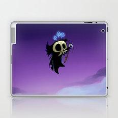 Confused Laptop & iPad Skin