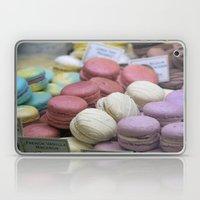 macaroons Laptop & iPad Skin