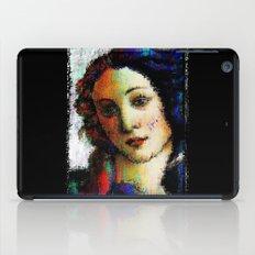 Blue Ruin iPad Case