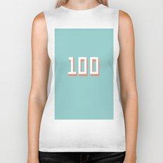 The 100 Biker Tank