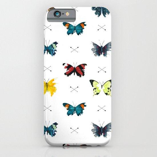 Fallen 2 iPhone & iPod Case