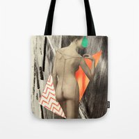 Umbrage Tote Bag