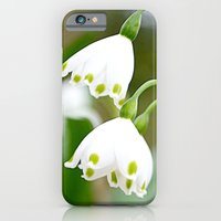 My Secrets Will You Keep? iPhone 6 Slim Case