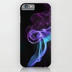 colored smoke iPhone 6s Slim Case