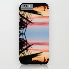 REVERSED SUMMER SHADOWS iPhone 6 Slim Case