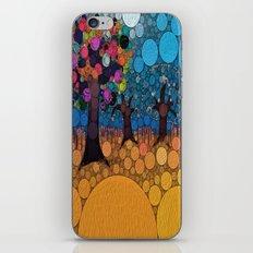 :: Jewel Tree :: iPhone & iPod Skin