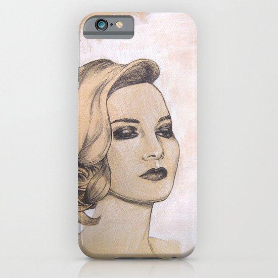 Valentine iPhone & iPod Case