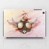 Flying Monkey iPad Case