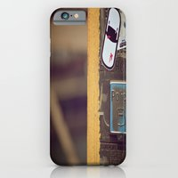iPhone & iPod Case featuring This Is Not An Emergency by Joëlle Tahindro