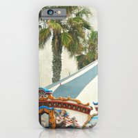 Carnival Oasis iPhone 6 Slim Case