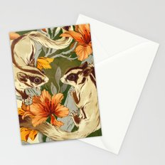 Sugar Gliders Stationery Cards