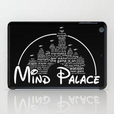 Mind Palace iPad Case