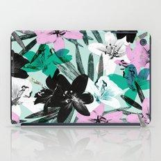 Tropical Floral iPad Case