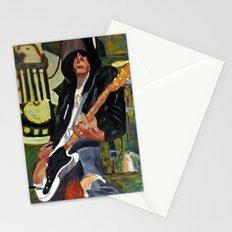Johnny - ANALOG zine Stationery Cards