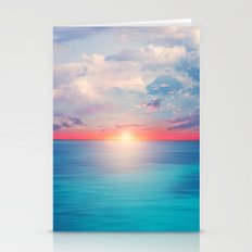 Pastel vibes 30 Stationery Cards