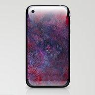 Abstract II iPhone & iPod Skin