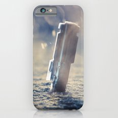 First Steps iPhone 6 Slim Case