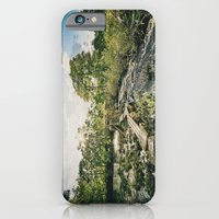 iPhone & iPod Case featuring Sweet Summer by Hanif