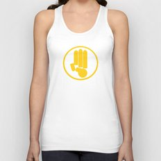 This is just A Tribute Unisex Tank Top