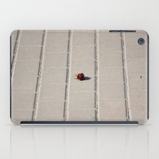 Lonely Flower iPad Case