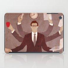 Multitasking iPad Case
