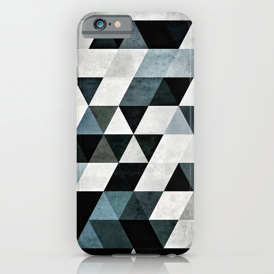 Pyly Pyrtryt iPhone & iPod Case