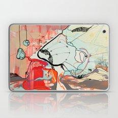 Judgment Laptop & iPad Skin