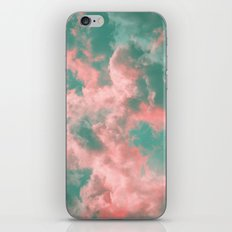Watermelon Sunset iPhone & iPod Skin