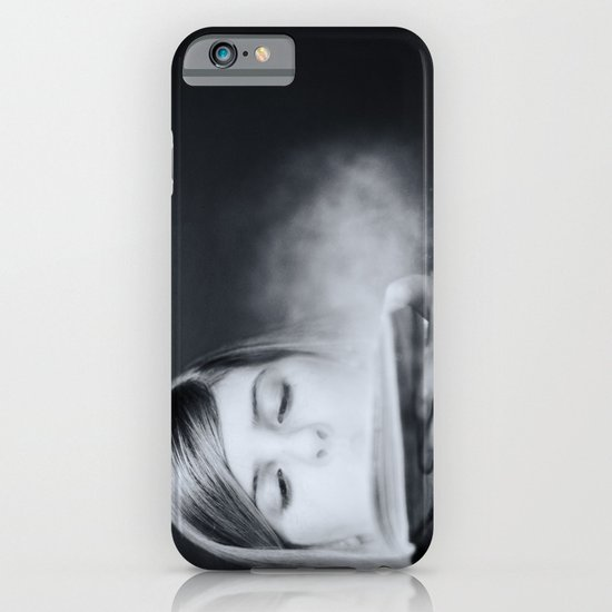Blow Away the Past iPhone & iPod Case