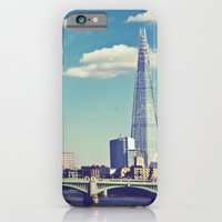 London... iPhone 6 Slim Case