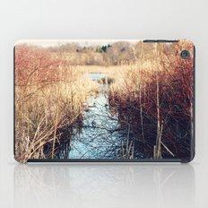 Unconfined Solitude iPad Case