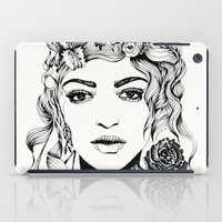 Nature Woman  iPad Case