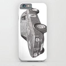 Alfa Romeo GT 1300 junior Slim Case iPhone 6s