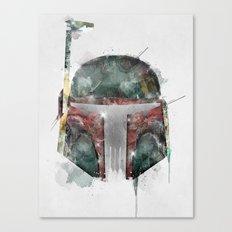 Star Hunter Canvas Print