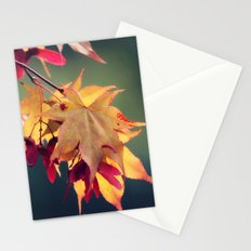 Oh, October. Stationery Cards