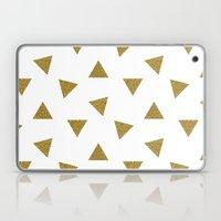 Triangle Party Laptop & iPad Skin